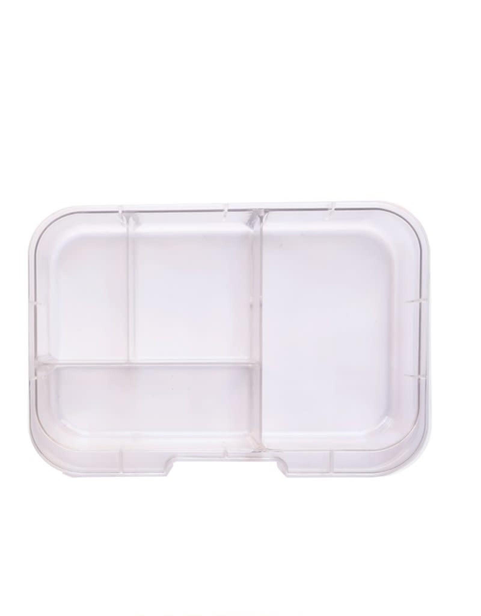Munchbox Munchbox Bento Mega 4 - Clear Tray
