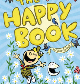 The Happy Book (and other feelings)