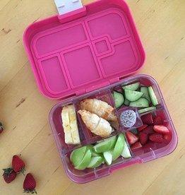 Munchbox Munchbox Bento Maxi 6 - Pink Princess