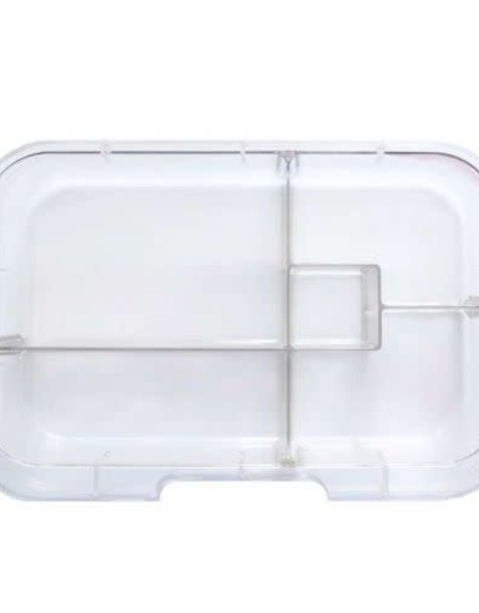Munchbox Munchbox Bento Midi 5 - Clear Tray