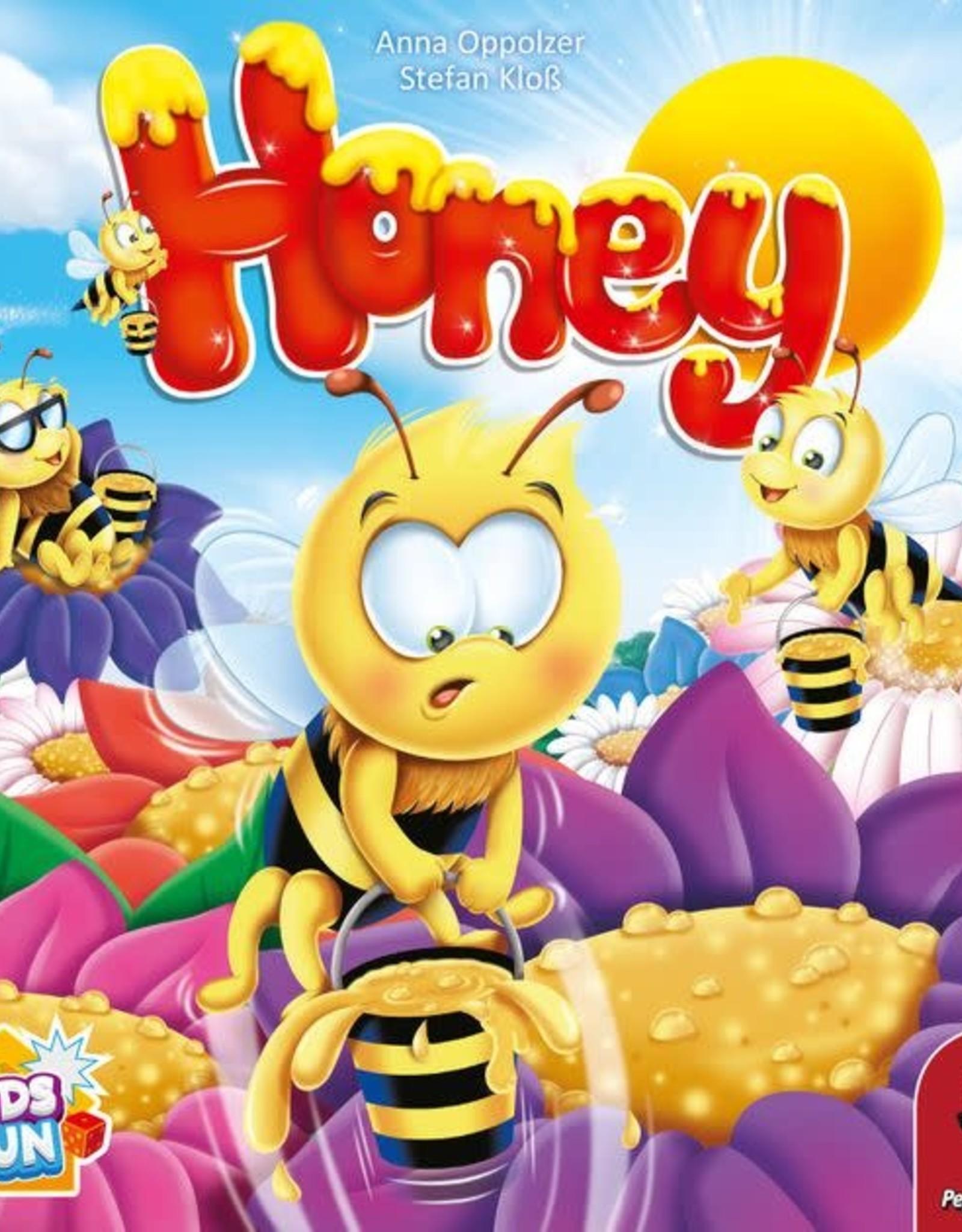 Pegasus Spiele Honey
