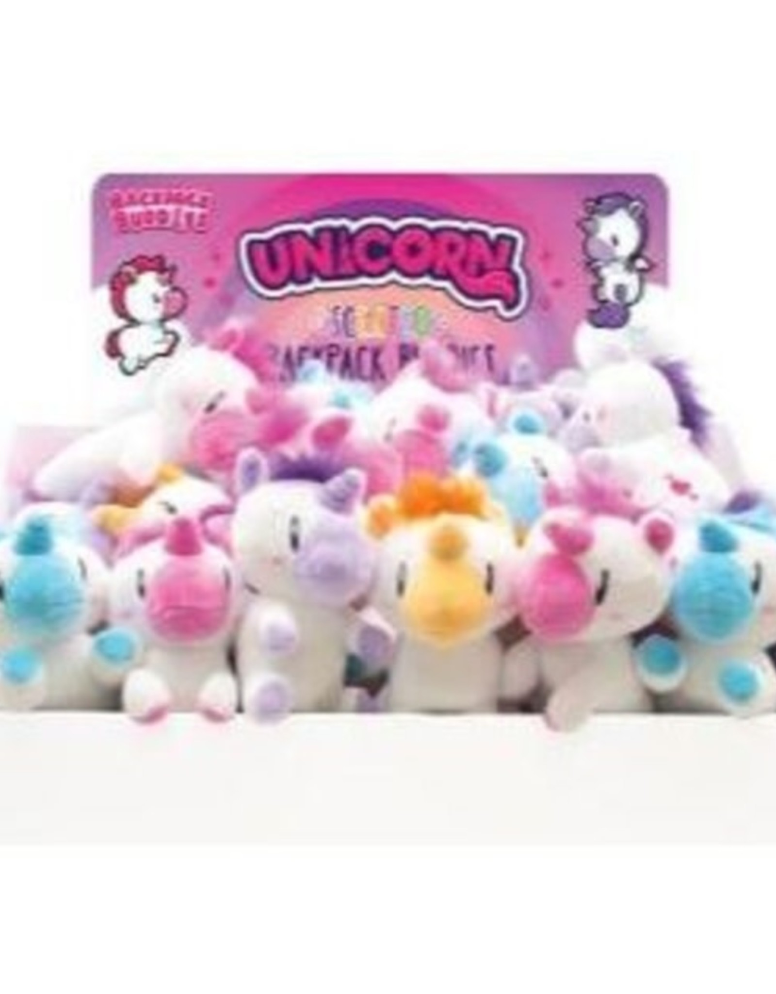 Scentco Backpack Buddies Unicorn - Scented