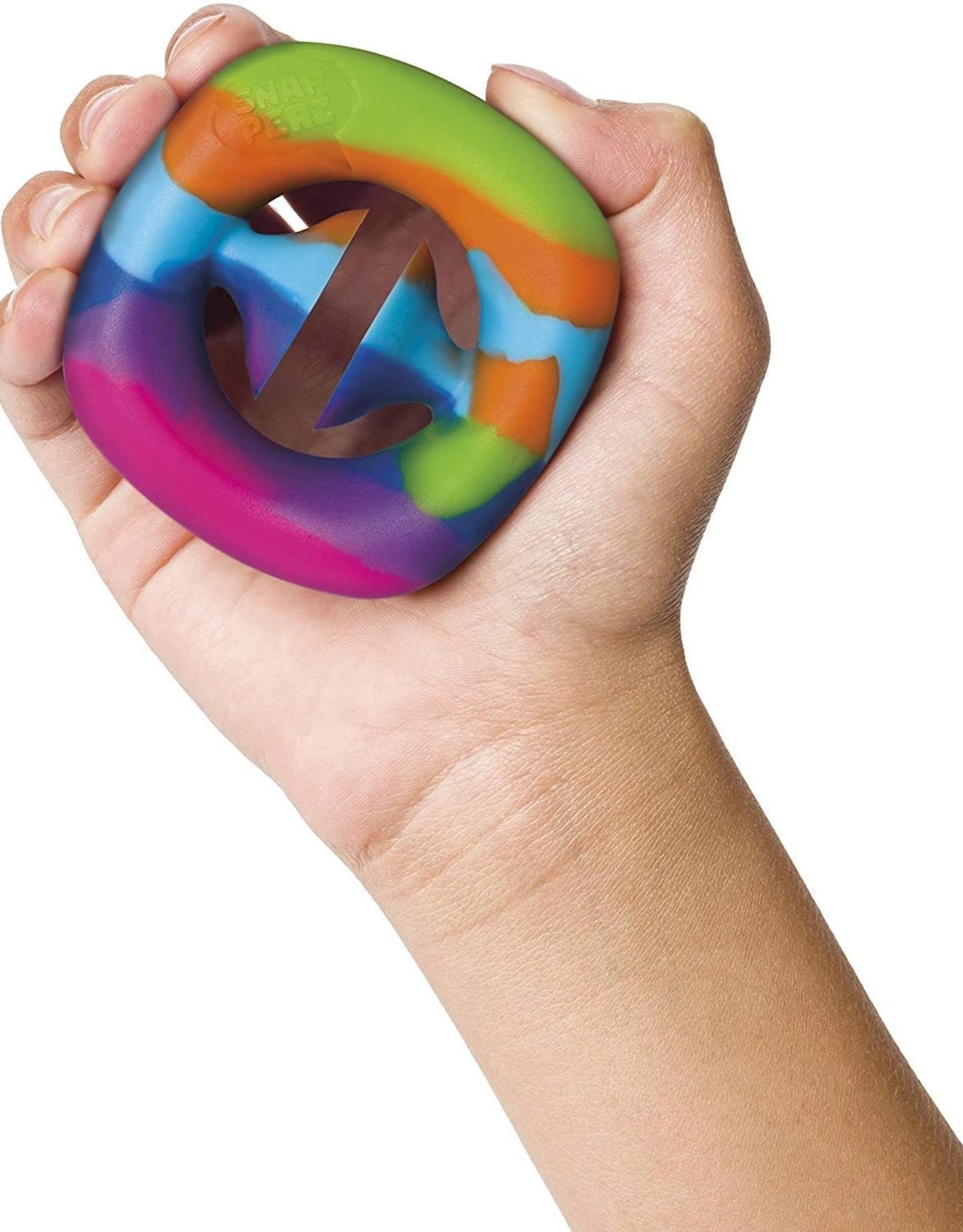 Toysmith Snapperz Rainbow