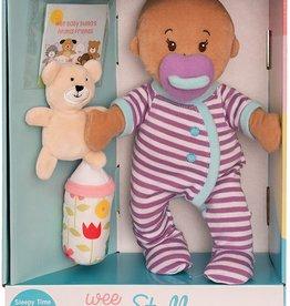 Manhattan Toy Wee Baby Stella - Beige Sleep Time Scents Set