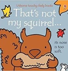 Usborne That's Not My Squirrel