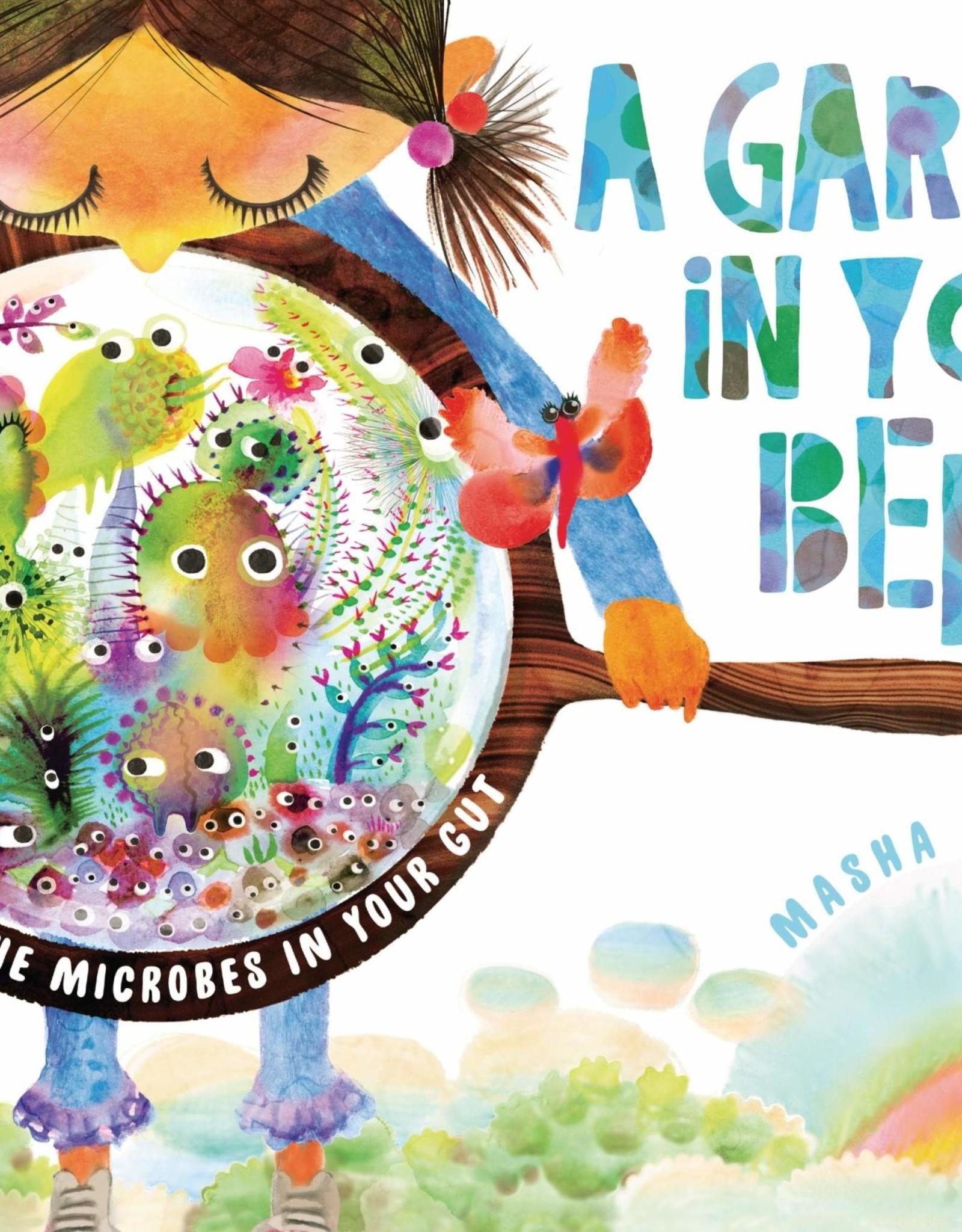 Garden In Your Belly