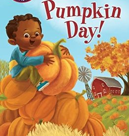 Step Into Reading 1: Pumpkin Day