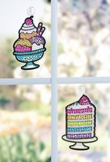 Creativity For Kids Big Gem Diamond Painting: Sweets