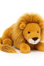 Jellycat Louie Lion, Medium