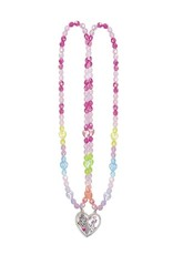 Great Pretenders Sister's Necklace Set