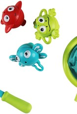 Hape Toys Double Fun Fishing Set