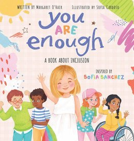 Scholastic You Are Enough