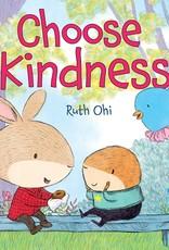 Scholastic Choose Kindness