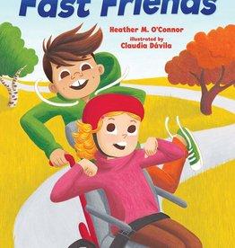 Scholastic Fast Friends
