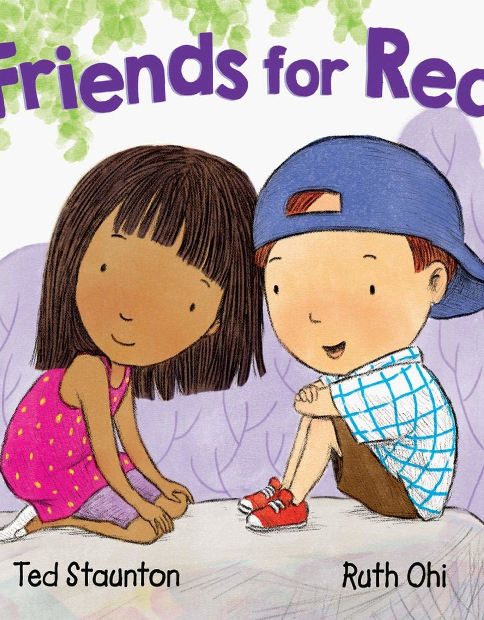 Scholastic Friends For Real