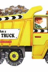 Scholastic I Am A Dump Truck