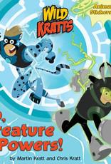 Go, Creature Powers! (Wild Kratts)