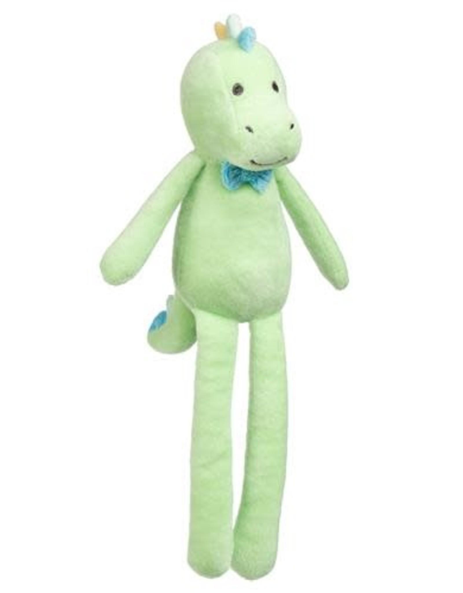 Stephen Joseph Super Soft Plush Doll - Small Dino