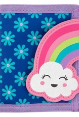 Stephen Joseph Kids Wallet - Rainbow