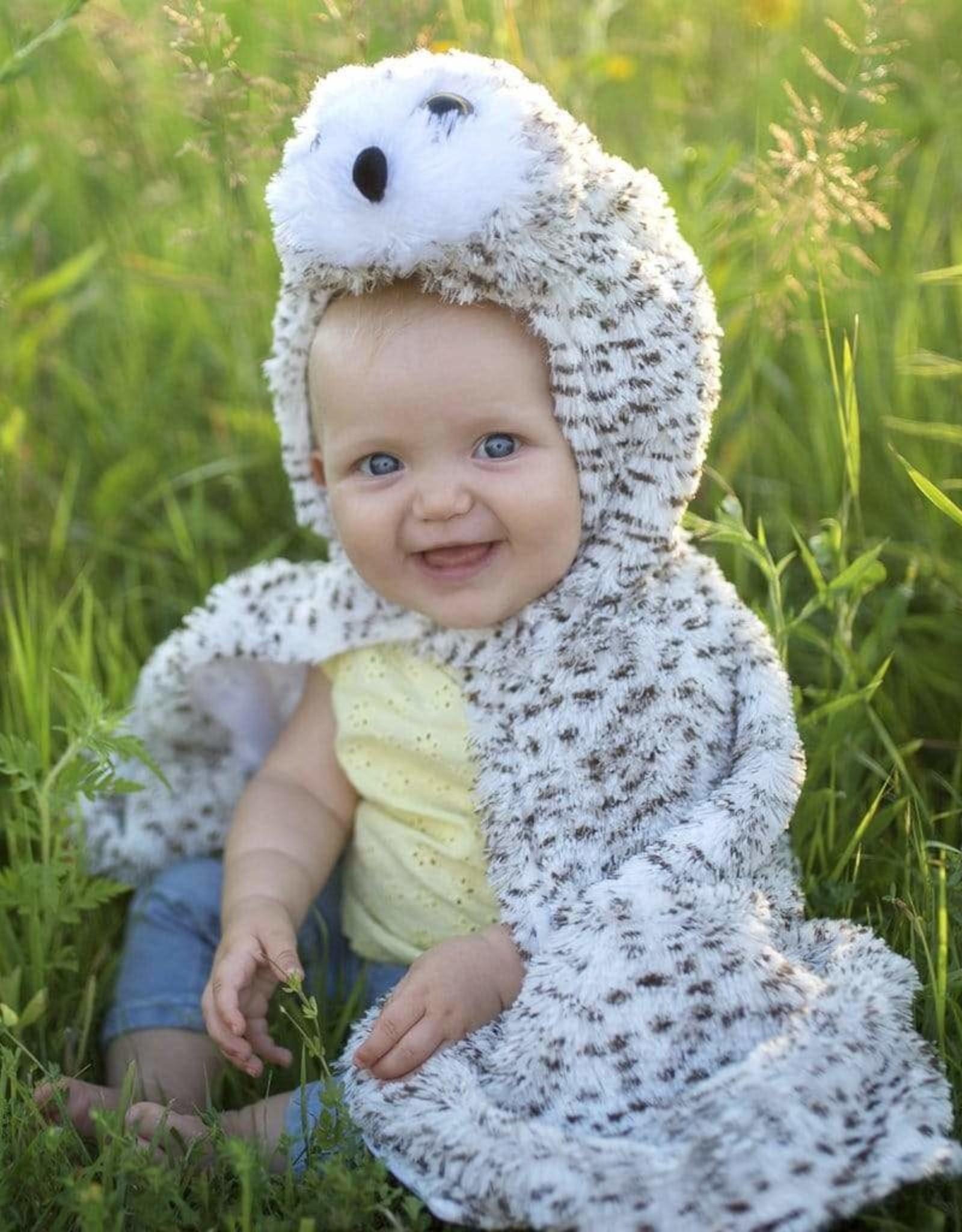 Great Pretenders Baby Owl Cape