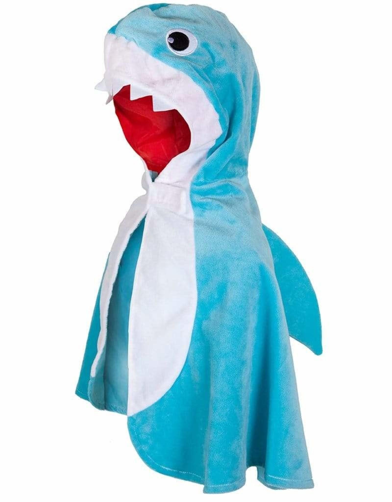 Great Pretenders Baby Shark Cape, 12 - 24 months