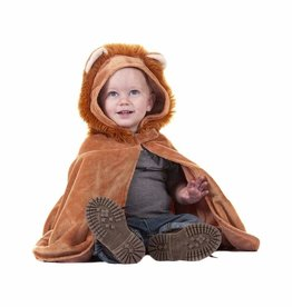 Great Pretenders Toddler Lion Cape, Age 2-3