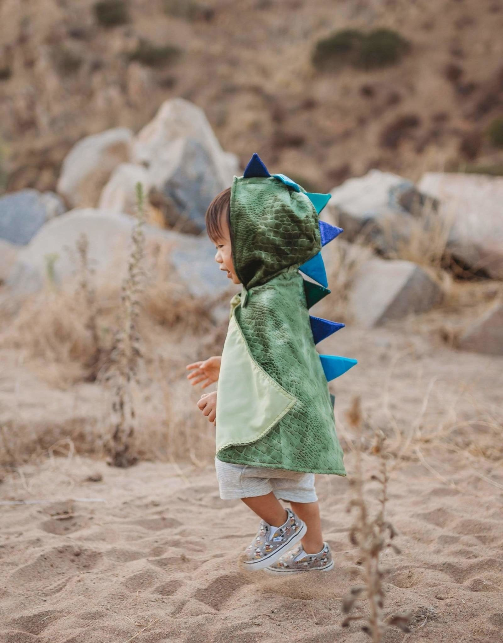 Great Pretenders Baby Dragon Cape, 12 - 24 months