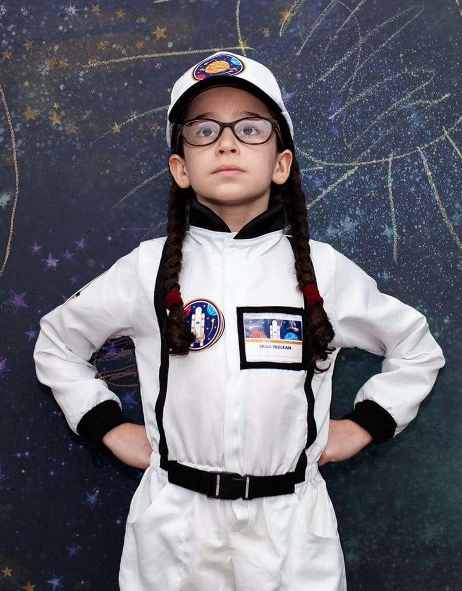 Great Pretenders Great Pretenders Astronaut Role Play Costume