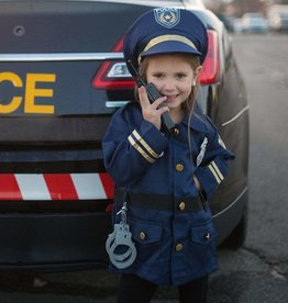 Great Pretenders Great Pretenders Police Officer Role Play Costume