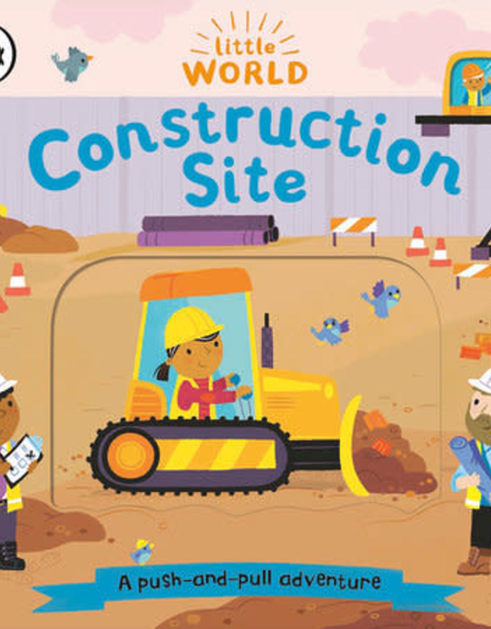 Little World Construction Site