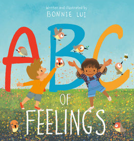Penguin Random House ABC of Feelings