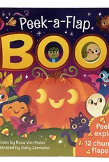Peek-a-Flap Boo