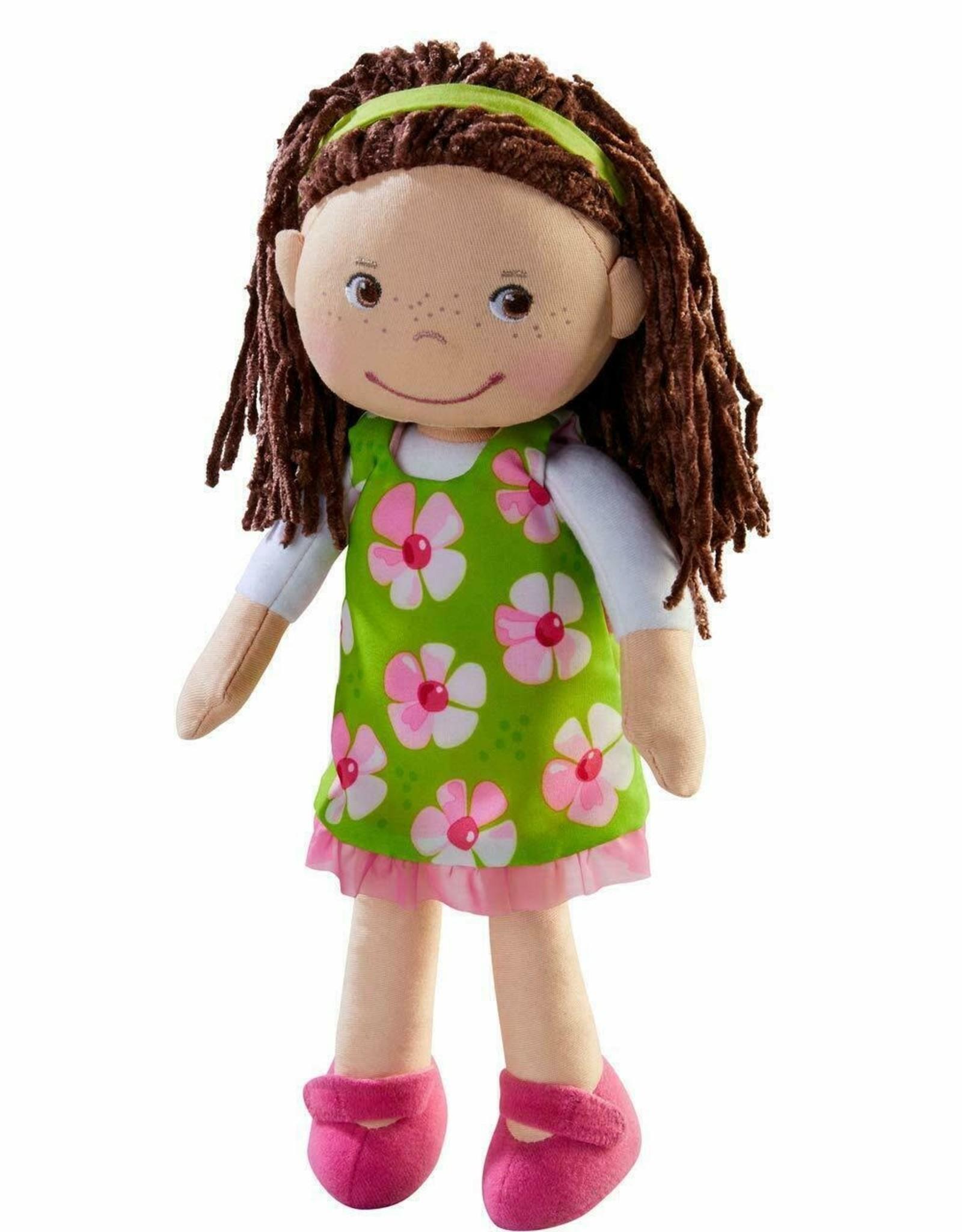"""Haba Coco 12"""" Soft Doll"""