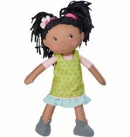 "Haba Cari 12"" Soft Doll"