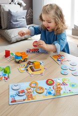 Haba My Very First Games - Building Site