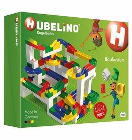 Haba Hubelino Big Building Box (200 pcs)