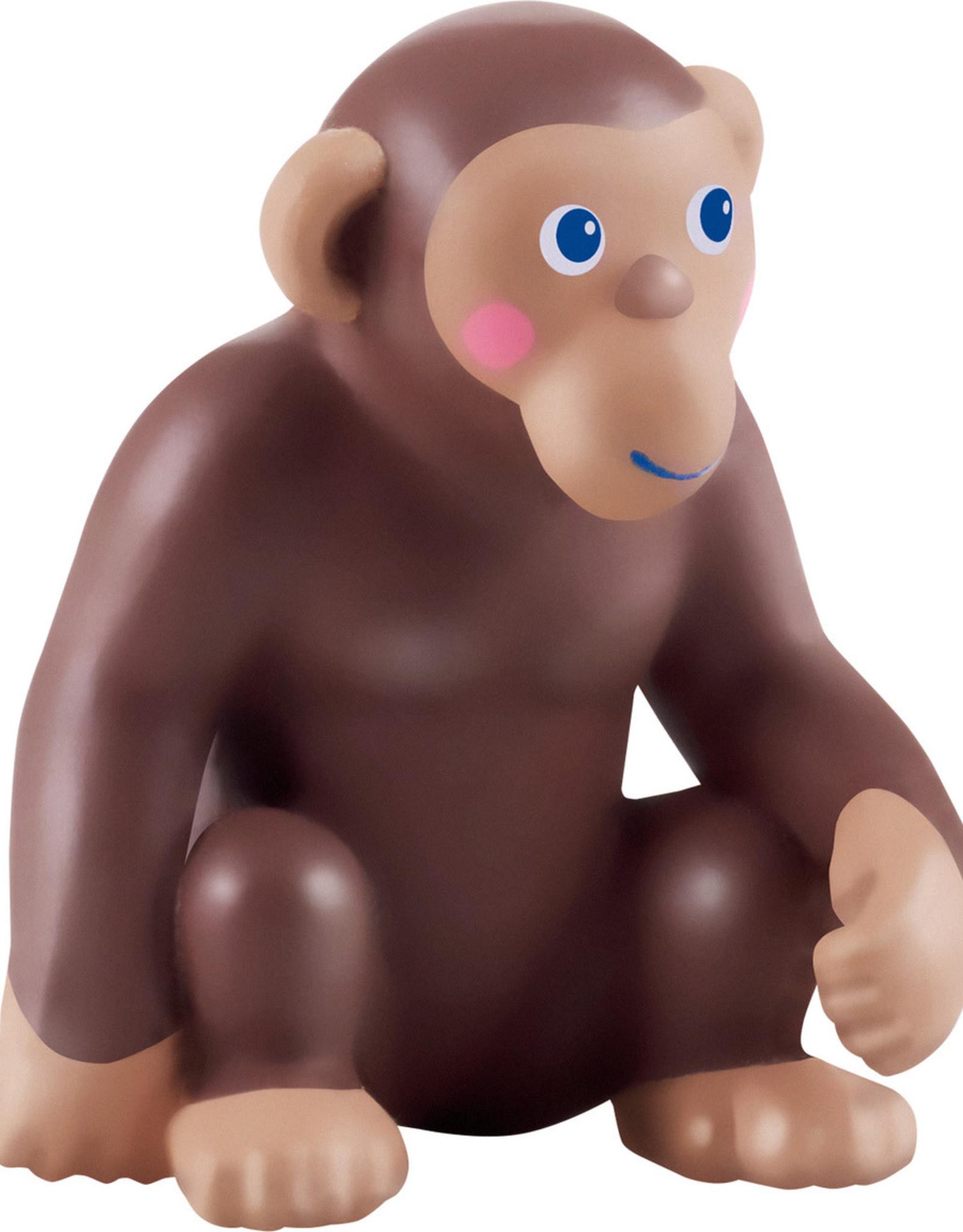 Hape Toys Little Friends Monkey
