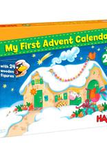 Haba My First Advent Calendar - Farmyard Animals