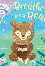 Penguin Random House Breathe Like a Bear