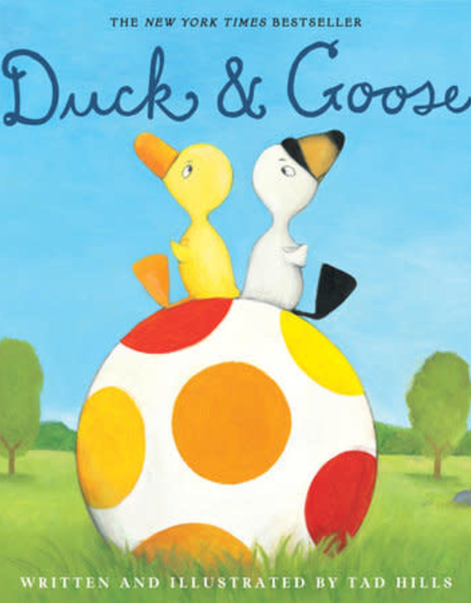 Penguin Random House Duck & Goose