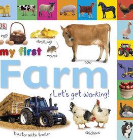 Penguin Random House My First Farm