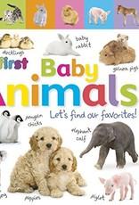 Penguin Random House My First Baby Animals