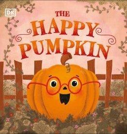 Penguin Random House The Happy Pumpkin