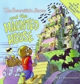 HarperCollins The Berenstain Bears and the Haunted House