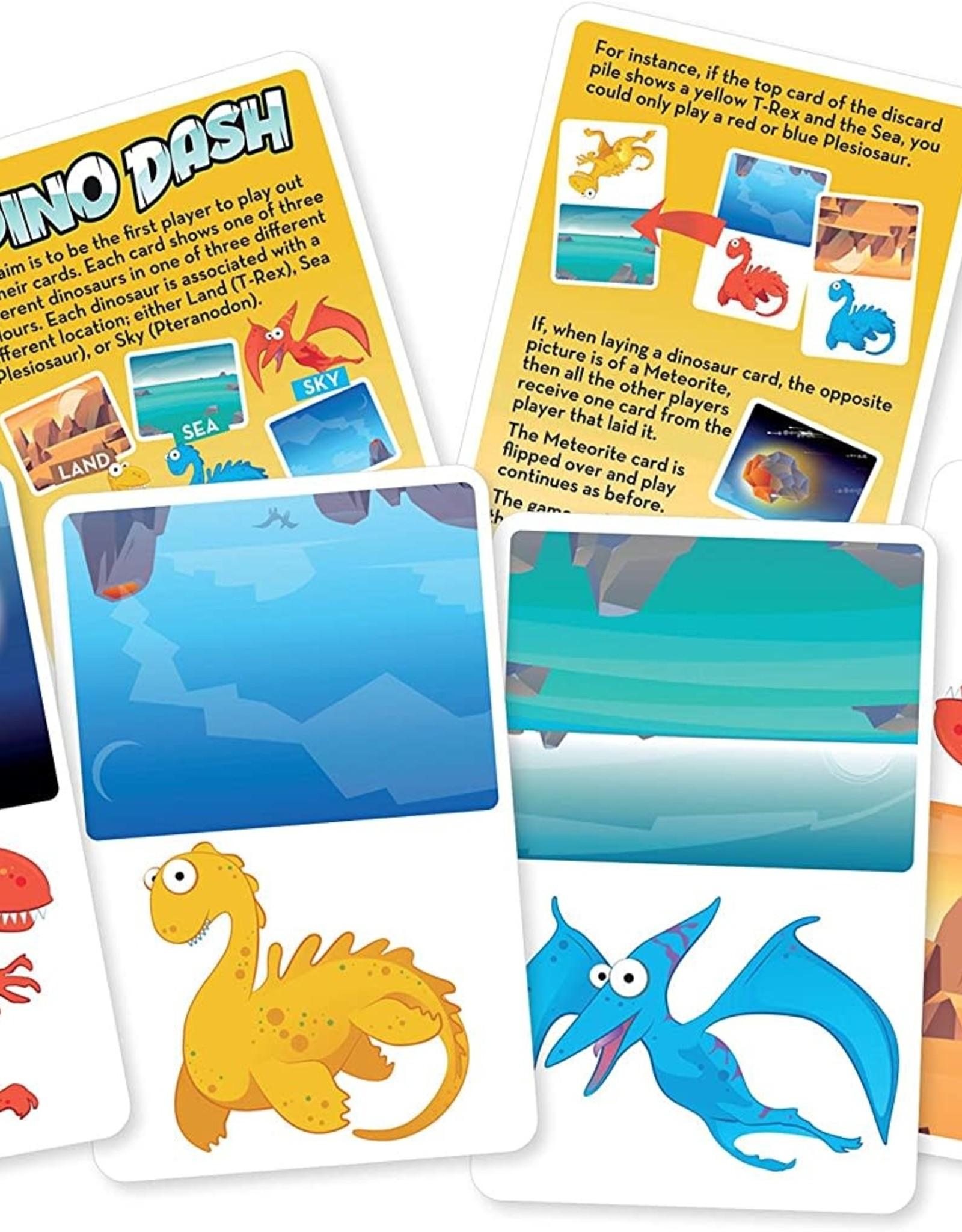 Outset Media Dino Dash