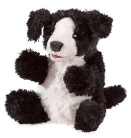 Folkmanis Small Dog Hand Puppet