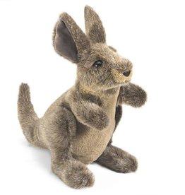 Folkmanis Small Kangaroo Puppet
