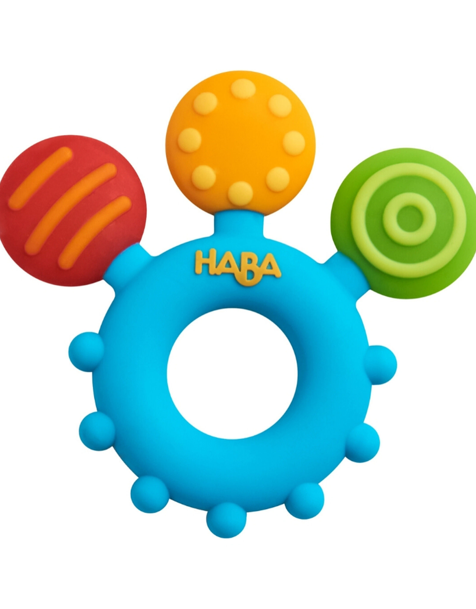 Haba Clutching Toy Color Interplay