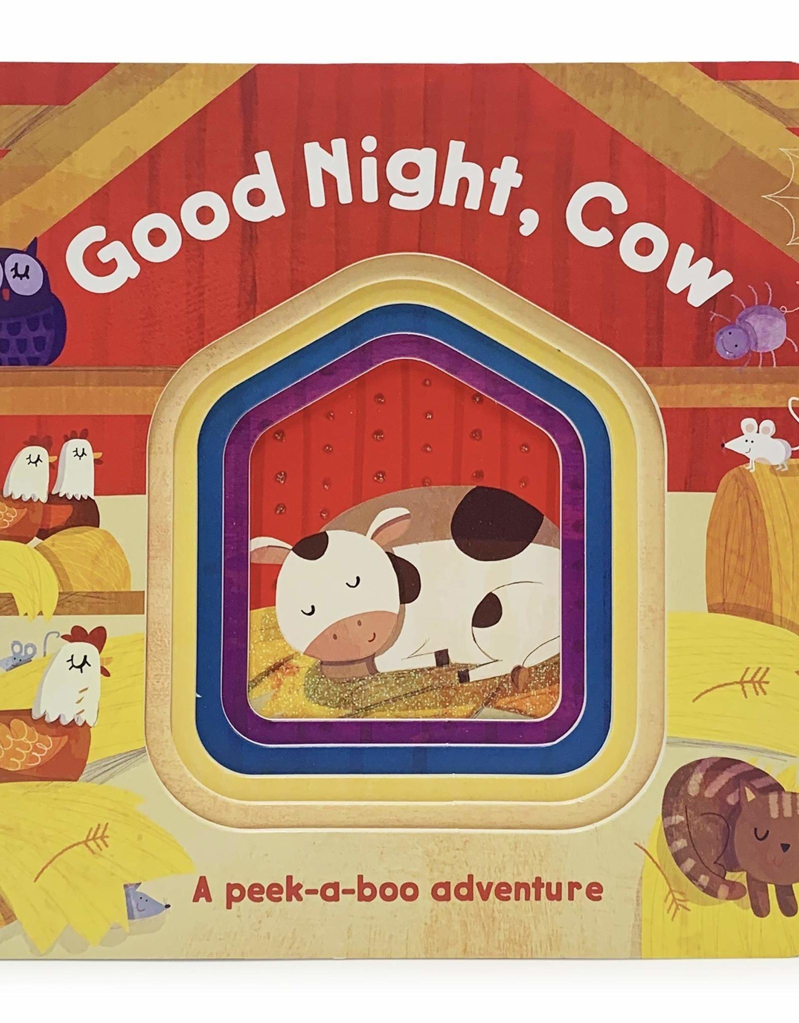 Goodnight, Cow