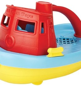 Green Toys Green Toys Tugboat